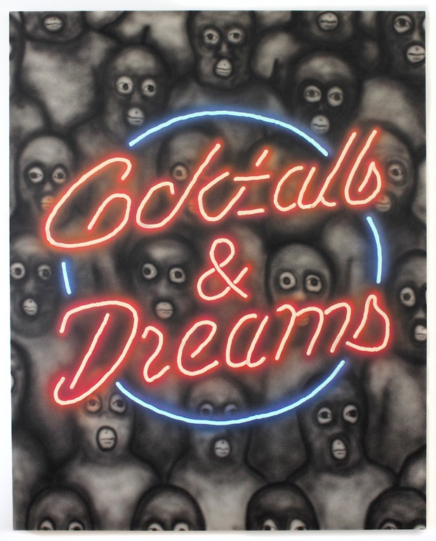 JR15 cocktails and dreams